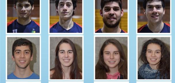 Gwangju 2015: Resultados de los deportistas de la Universidad de Chile